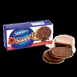 Mini D-Sweet au chocolat noir
