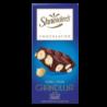 Gianduja BLOC - chocolat noir & noisettes entières