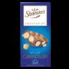 Gianduja BLOC - chocolat au lait & noisettes entières