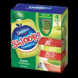 SHLOOK - pomme