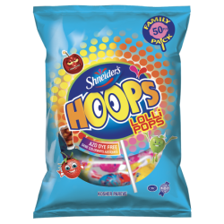 HOOP'S Lolli Pops - Grand Format