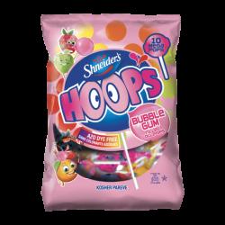 HOOP'S - Bubble Gum