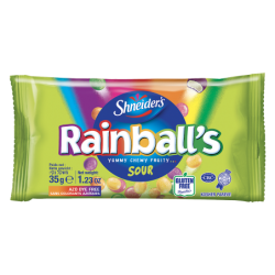 RAINBALL'S - Sour