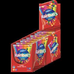 RAINBALL'S