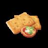 Focacci Pizza