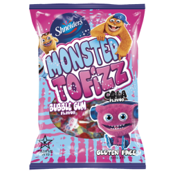 MONSTER TOFIZZ