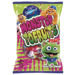 MONSTER TOFRUITS