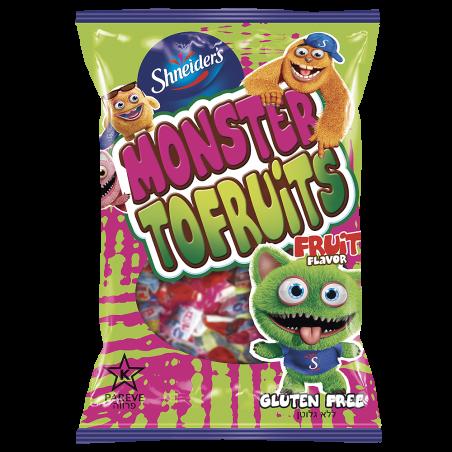MONSTER TOFRUITS