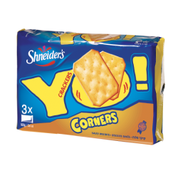 YO! Corners