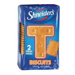 T BISCUITS