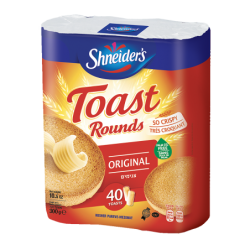 Toast Rounds - Original