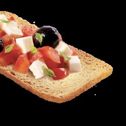 MeLBa Toast - Sésame