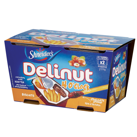 Delinut 4 O'clock