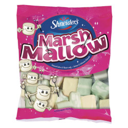 Marsh Mallow - Kid
