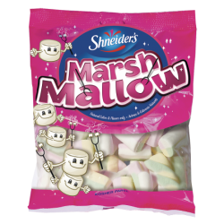 Marsh Mallow - Mania