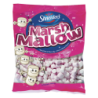 Mini Marsh Mallow - Rose & Blanc