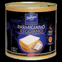 Parmesan - Rapé - Grand Format