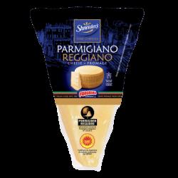 Pointe de Parmesan
