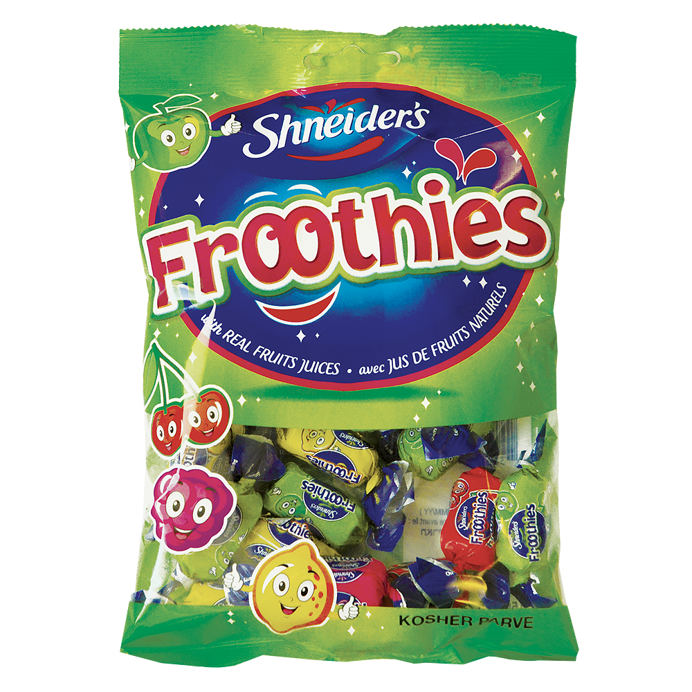 Froothies