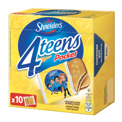 4teens Pocket