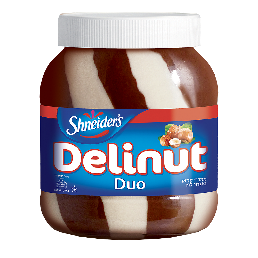 Delinut Duo - Grand Format