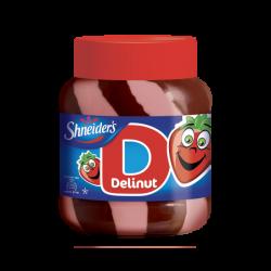 D-Delinut Fraise et Chocolat