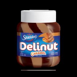 Delinut Duo Caramel