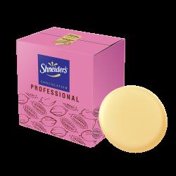 Buttons - chocolat blanc - 10 kilos