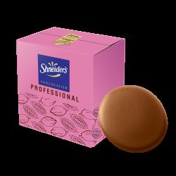 Buttons - chocolat lait 34% - 10 kilos