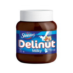 Delinut Milky