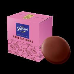 Buttons - chocolat noir 56% - 10 kilos