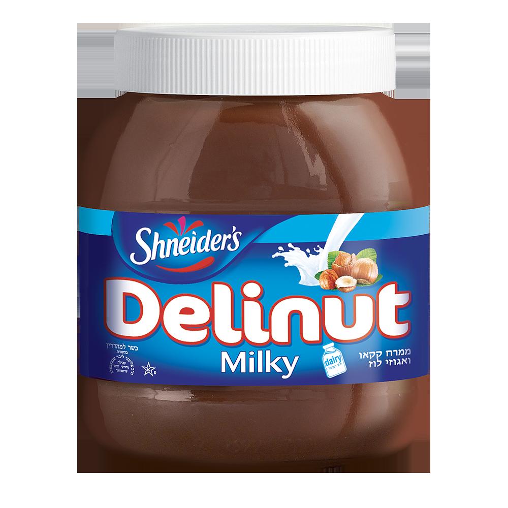 Delinut Milky - Grand Format