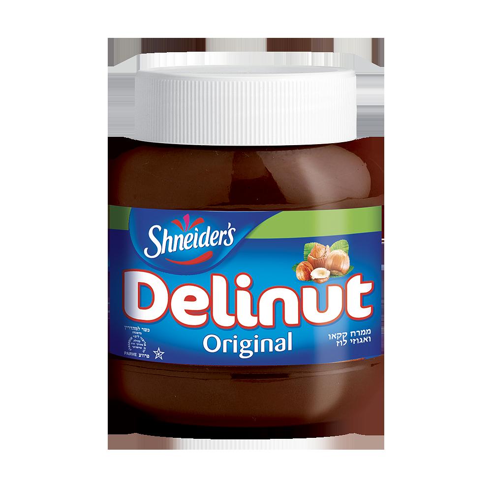 Delinut Original