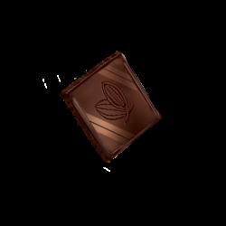 Dégustation Extra 72% -  chocolat noir