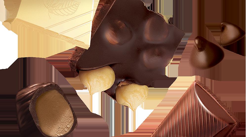 Chocolats Shneider's