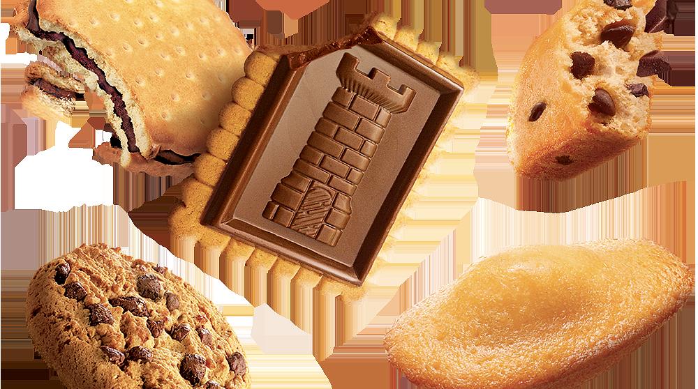 Biscuits & pâtisserie Shneider's